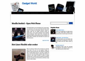Gadget-demo.blogspot.com