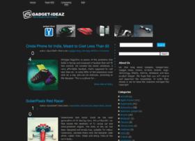 gadget-ideaz.blogspot.com