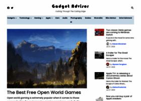 Gadgetadvisor.com