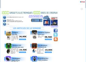 gadgetselectroniques.com