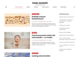 gadudodatki.pl