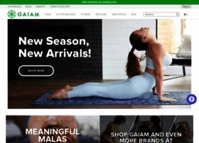gaiamyogaclub.com