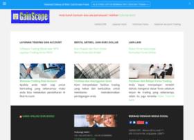 Gainscope.com