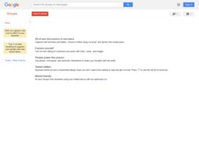 gaishare-rips.googlegroups.com