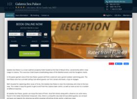galatea-sea-palace.hotel-rez.com