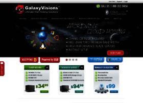 galaxyvisions.com