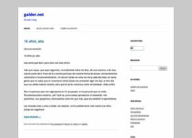 galder.net