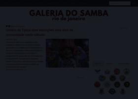 galeriadosamba.com.br