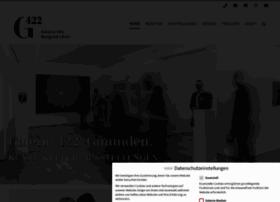 galerie422.at