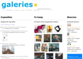 galeries.nl