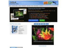 gallery.a4desk.com