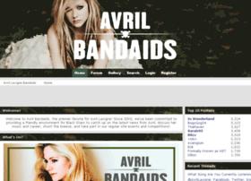 gallery.avrilbandaids.com
