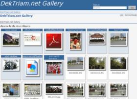 gallery.dektriam.net