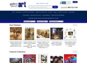gallerydirectart.com
