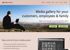 galleryserverpro.com