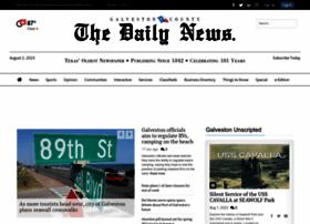 Galvestondailynews.com