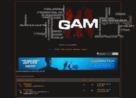 gam3forum.justforum.net