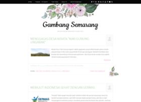 gambangsemarang.blogspot.com