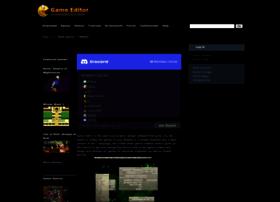 game-editor.com