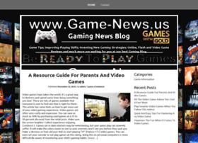 game-news.us