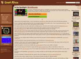 gamealbum.com
