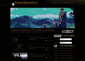 gamebanshee.com