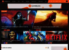 gameblog.fr