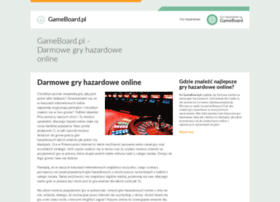gameboard.pl