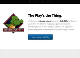 gamecreature.com