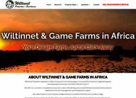 gamefarmsinafrica.co.za