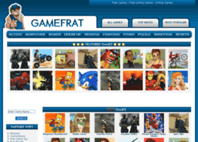 gamefrat.com