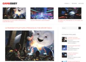 gamegeist.net