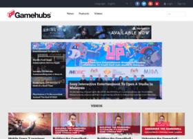 gamehubs.com