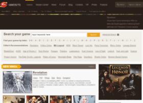 gamelist.mmosite.com