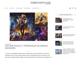 gamelosofy.com