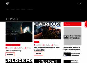 gamerfuzion.com