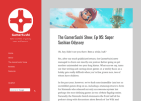 Gamersushi.com