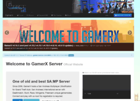gamerxserver.com