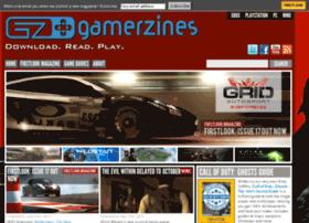 gamerzines.com