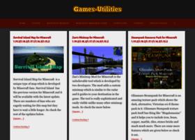 games-utilities.com