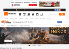 games.latingames.com