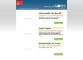 games.visitnorway.com