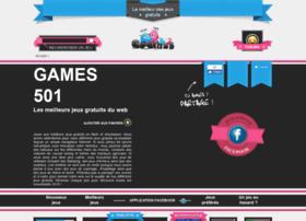 games501.com