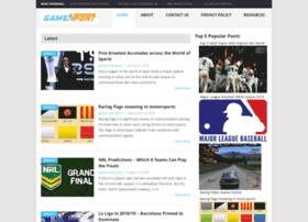 gamesandsport.com