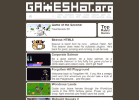 gameshot.org