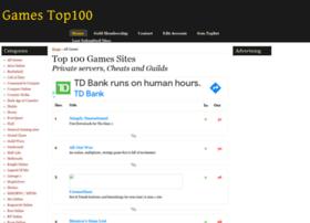 gamesites100.net