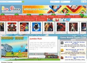 gamesonlinevui.com