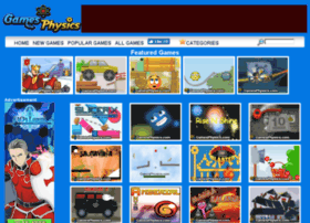 gamesphysics.com