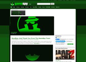 gamespy.com