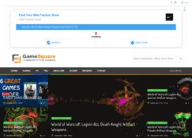 gamesquare.co.uk